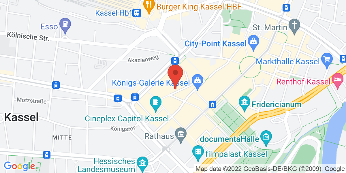 Jeschner Kassel